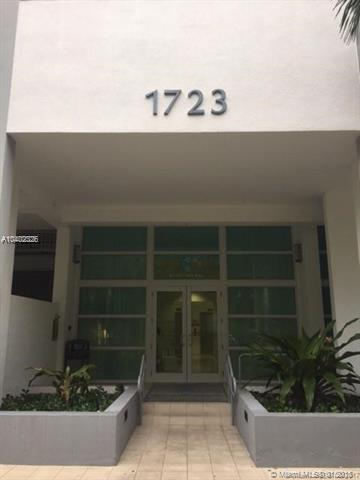 1723 SW 2 AVE #801, Miami, FL 33129 (MLS #A10402326) :: Calibre International Realty