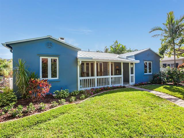 520 N Victoria Park Rd, Fort Lauderdale, FL 33301 (MLS #A10402470) :: Jamie Seneca & Associates Real Estate Team