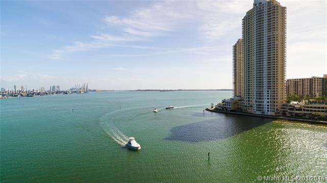 335 S Biscayne Blvd #1710, Miami, FL 33131 (MLS #A10402486) :: The Riley Smith Group