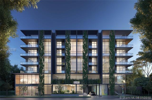 3034 Oak Avenue #208, Miami, FL 33133 (MLS #A10402538) :: The Riley Smith Group
