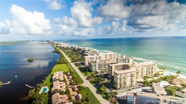 3475 S Ocean Boulevard #615, Palm Beach, FL 33480 (MLS #A10402766) :: The Teri Arbogast Team at Keller Williams Partners SW