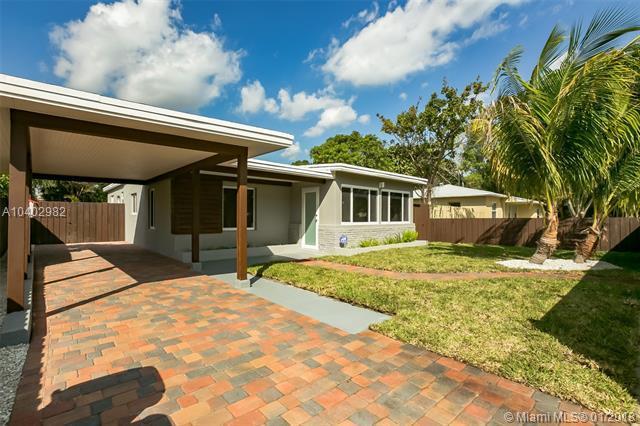 1133 NE 1ST AVE, Fort Lauderdale, FL 33304 (MLS #A10402982) :: Melissa Miller Group