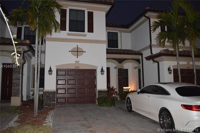 3377 W 90th St #3377, Hialeah, FL 33018 (MLS #A10403071) :: Carole Smith Real Estate Team
