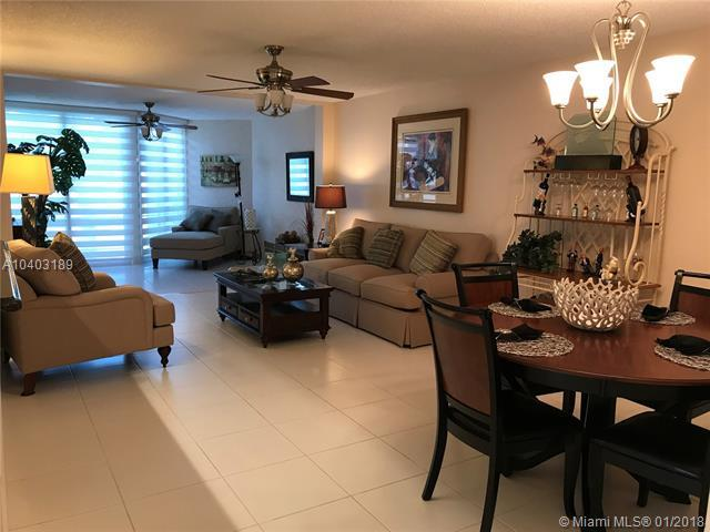1920 Sabal Palm Dr #201, Davie, FL 33324 (MLS #A10403189) :: The Teri Arbogast Team at Keller Williams Partners SW
