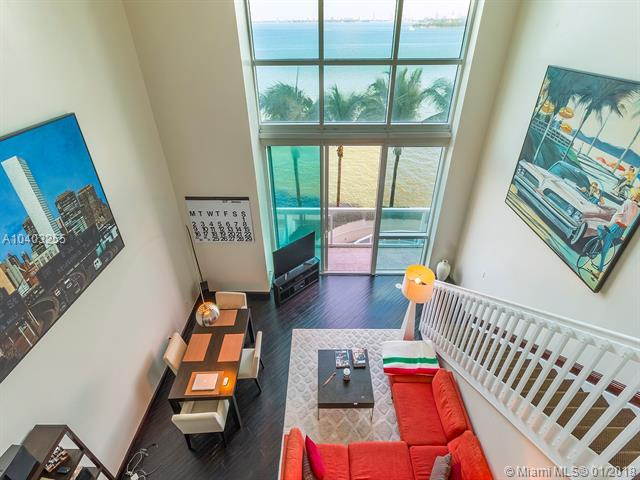 665 NE 25th St #203, Miami, FL 33137 (MLS #A10403255) :: Hergenrother Realty Group Miami