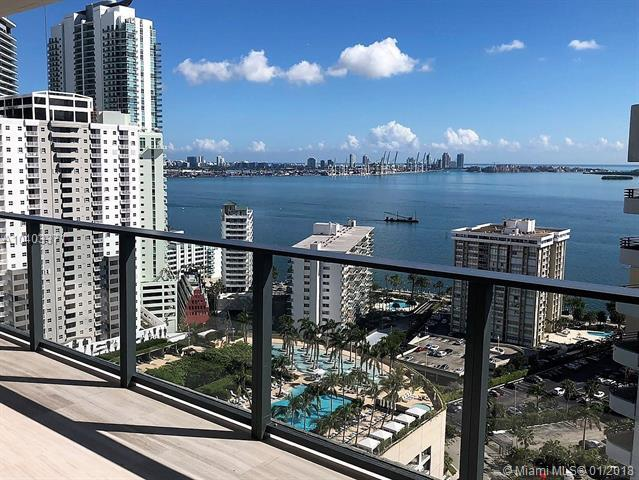 1451 Brickell Ave #2002, Miami, FL 33131 (MLS #A10403371) :: Calibre International Realty