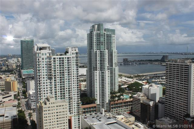 151 SE 1st St #606, Miami, FL 33131 (MLS #A10403387) :: The Riley Smith Group
