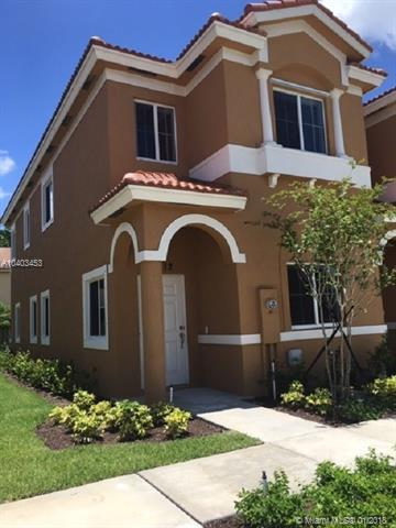 5912 Woodlands Blvd #5912, Tamarac, FL 33319 (MLS #A10403453) :: Jamie Seneca & Associates Real Estate Team