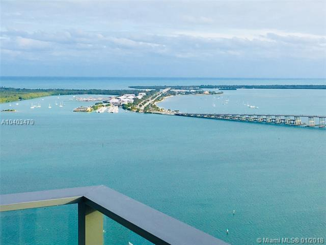 1451 Brickell Av #4403, Miami, FL 33131 (MLS #A10403479) :: The Riley Smith Group