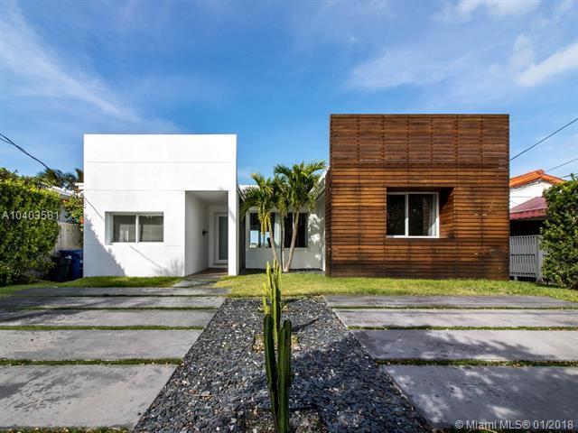 1281 Stillwater Dr, Miami Beach, FL 33141 (MLS #A10403581) :: Carole Smith Real Estate Team