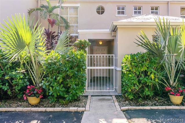 7140 SW 54 St #7140, Miami, FL 33155 (MLS #A10403618) :: Prestige Realty Group