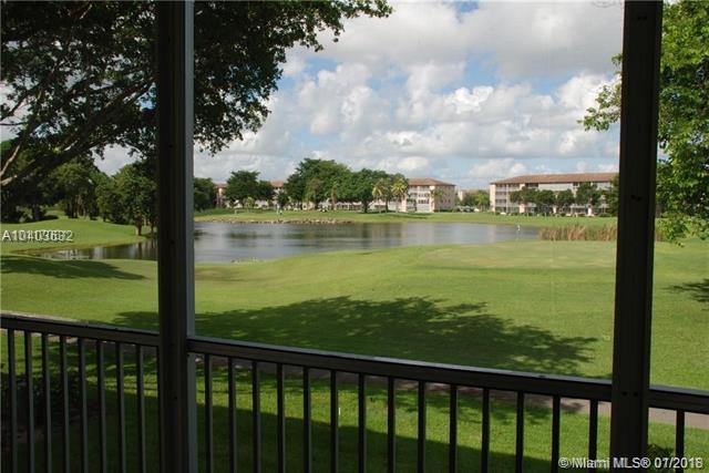 300 SW 134th Way 208E, Pembroke Pines, FL 33027 (MLS #A10403632) :: The Teri Arbogast Team at Keller Williams Partners SW