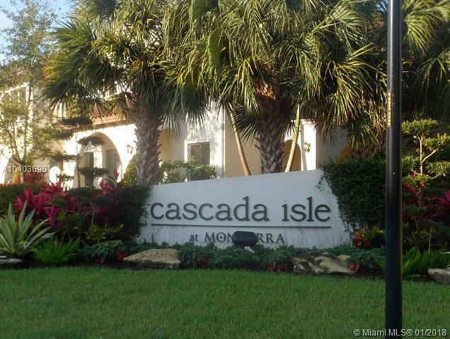 2921 Tortola Way, Cooper City, FL 33024 (MLS #A10403690) :: Green Realty Properties