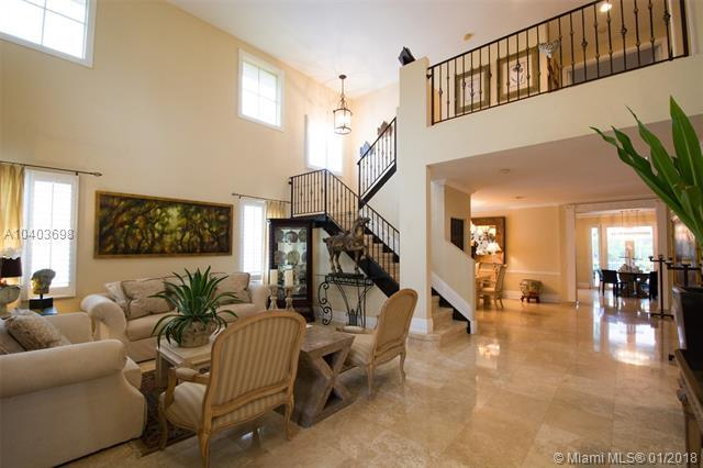 2191 Quail Roost Dr, Weston, FL 33327 (MLS #A10403698) :: The Teri Arbogast Team at Keller Williams Partners SW