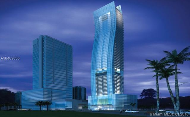 1451 Brickell #2801, Miami, FL 33131 (MLS #A10403856) :: The Riley Smith Group