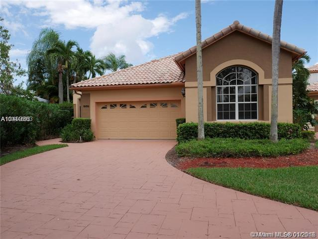 10155 Osprey Trce, West Palm Beach, FL 33412 (MLS #A10403863) :: The Teri Arbogast Team at Keller Williams Partners SW