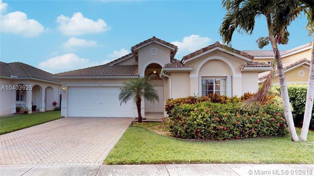 14172 SW 156th Ave, Miami, FL 33196 (MLS #A10403925) :: Prestige Realty Group