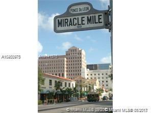 126 Mendoza Ave #12, Coral Gables, FL 33134 (MLS #A10403973) :: Calibre International Realty