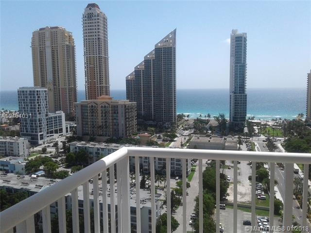 231 174th St #2418, Sunny Isles Beach, FL 33160 (MLS #A10404031) :: Calibre International Realty
