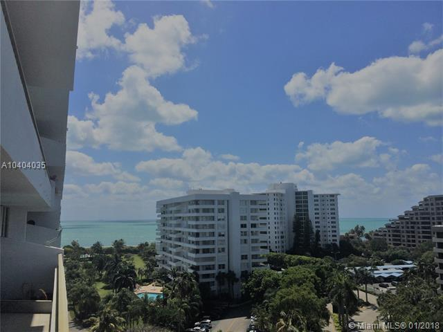 155 Ocean Lane Dr #1001, Key Biscayne, FL 33149 (MLS #A10404035) :: The Riley Smith Group