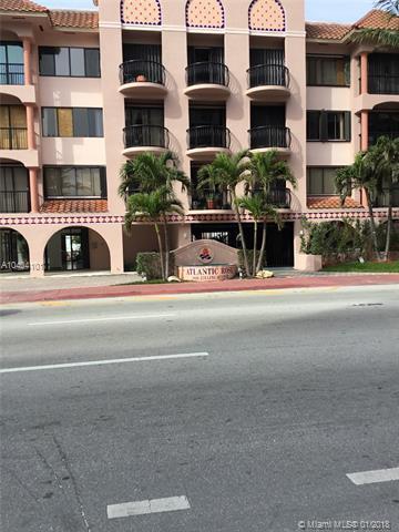 8816 Collins Ave #203, Surfside, FL 33154 (MLS #A10404101) :: Calibre International Realty