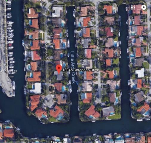 13045 Coronado Dr, North Miami, FL 33181 (MLS #A10404225) :: Hergenrother Realty Group Miami
