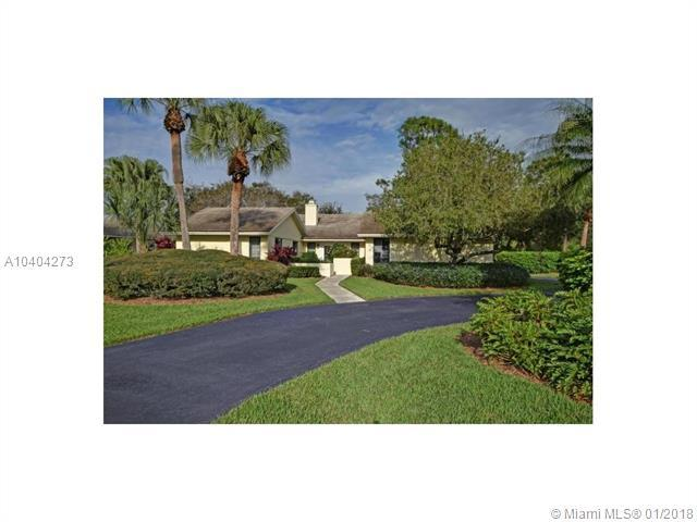 2100 NW Greenbriar Ln, Palm City, FL 34990 (MLS #A10404273) :: The Teri Arbogast Team at Keller Williams Partners SW