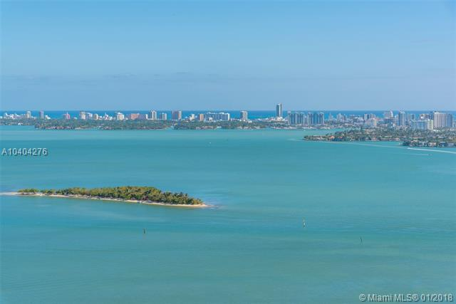 2020 N Bayshore Dr #3301, Miami, FL 33137 (MLS #A10404276) :: The Pearl Realty Group