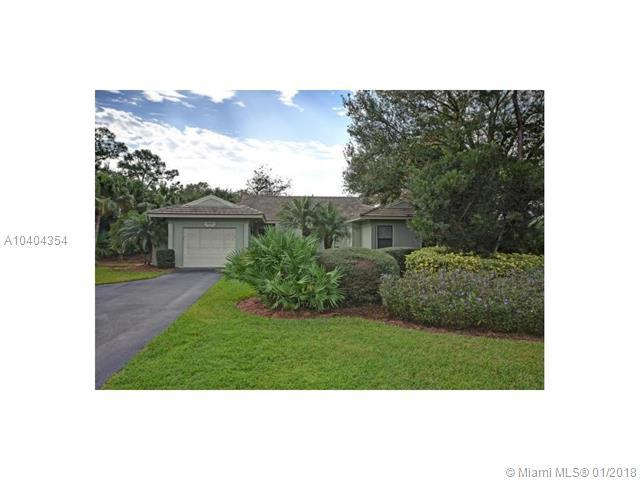 2101 NW Greenbriar Ln, Palm City, FL 34990 (MLS #A10404354) :: The Teri Arbogast Team at Keller Williams Partners SW