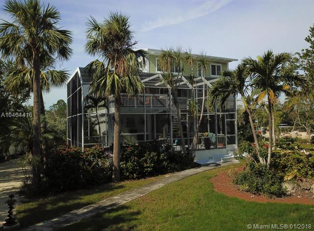 1000 Shaw Drive, Other City - Keys/Islands/Caribbean, FL 33037 (MLS #A10404416) :: Jamie Seneca & Associates Real Estate Team