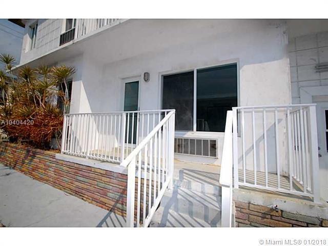 505 74th St A6, Miami Beach, FL 33141 (MLS #A10404420) :: Calibre International Realty