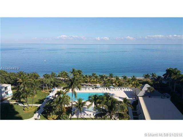 881 Ocean Dr 9B, Key Biscayne, FL 33149 (MLS #A10404479) :: The Riley Smith Group