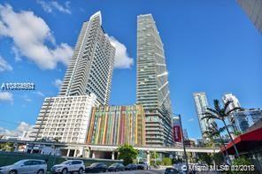 1300 S Miami Ave #1601, Miami, FL 33130 (MLS #A10404502) :: The Riley Smith Group