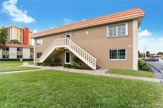 12 NE 19th Ct 114A, Wilton Manors, FL 33305 (MLS #A10404561) :: Castelli Real Estate Services