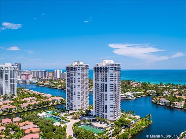 3801 NE 207th St 21BS, Aventura, FL 33180 (MLS #A10404596) :: Calibre International Realty