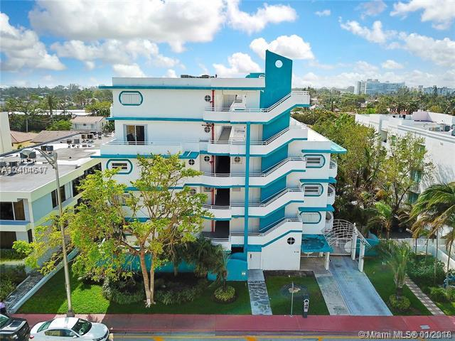 9156 Collins Ave #309, Surfside, FL 33154 (MLS #A10404647) :: The Riley Smith Group