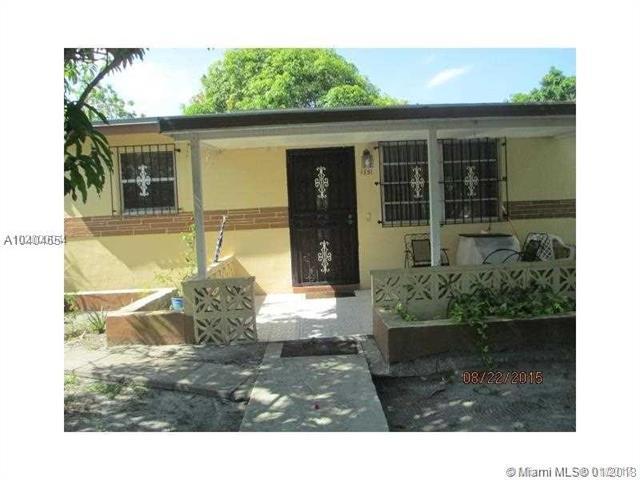 1351 NE 154th St #1, North Miami Beach, FL 33162 (MLS #A10404654) :: The Riley Smith Group