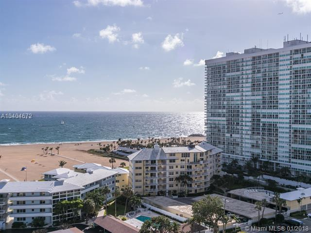 1900 S Ocean Dr #1504, Fort Lauderdale, FL 33316 (MLS #A10404672) :: The Teri Arbogast Team at Keller Williams Partners SW