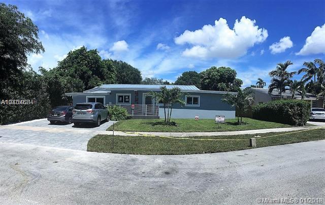 4655 SW 14, Miami, FL 33134 (MLS #A10404684) :: The Teri Arbogast Team at Keller Williams Partners SW