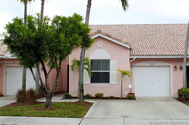 253 Coral Trace Ct #253, Delray Beach, FL 33445 (MLS #A10404769) :: The Teri Arbogast Team at Keller Williams Partners SW