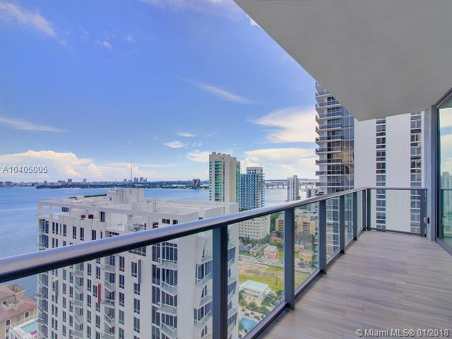 460 NE 28th St #2308, Miami, FL 33137 (MLS #A10405005) :: Prestige Realty Group