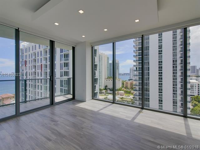 460 NE 28th St #1508, Miami, FL 33137 (MLS #A10405023) :: Prestige Realty Group