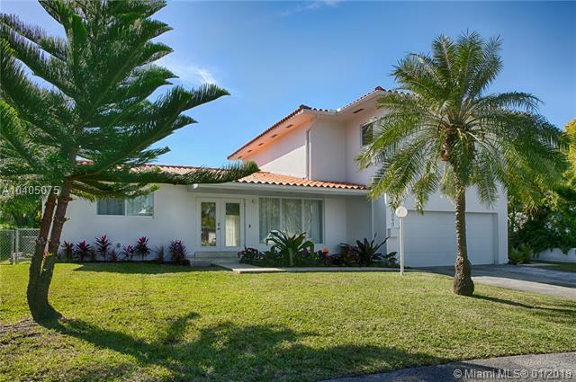 1090 NE 105th St, Miami Shores, FL 33138 (MLS #A10405075) :: Hergenrother Realty Group Miami