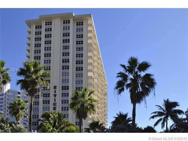 3550 Galt Ocean Dr #504, Fort Lauderdale, FL 33308 (MLS #A10405218) :: Green Realty Properties