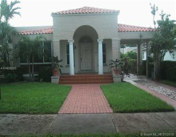 Coral Gables, FL 33134 :: Hergenrother Realty Group Miami