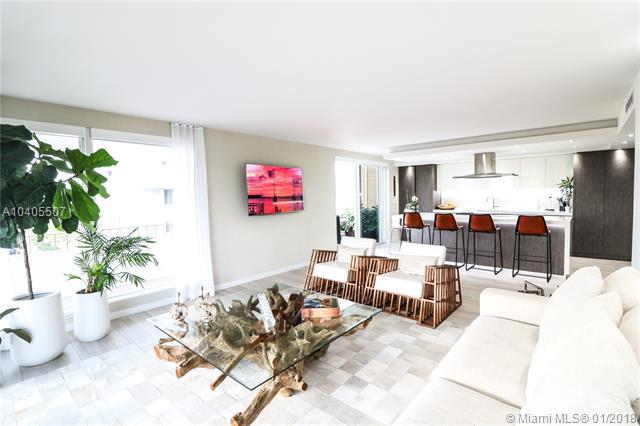 177 Ocean Lane Dr #308, Key Biscayne, FL 33149 (MLS #A10405507) :: Green Realty Properties