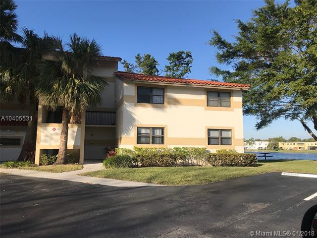 9823 Nob Hill Ct #9823, Sunrise, FL 33351 (MLS #A10405531) :: Castelli Real Estate Services