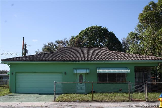 Miami Gardens, FL 33054 :: Green Realty Properties