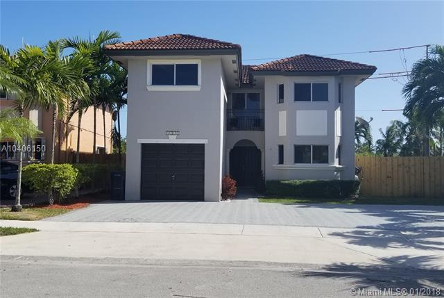 16721 SW 140th Ave, Miami, FL 33177 (MLS #A10406150) :: The Teri Arbogast Team at Keller Williams Partners SW
