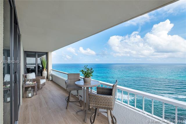 5510 N Ocean Dr 22B, Singer Island, FL 33404 (MLS #A10406245) :: Miami Villa Team